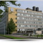 Leiden University Nederland