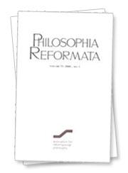 filosophiareformata